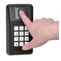 Door Access, Access Control, Time Attendance