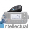 ICOM IC-M424G_21 USA VHF Marine Transceiver with GPS Receiver