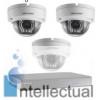 IP CCTV Pack 3 (3 x Camera, 1 x NVR )