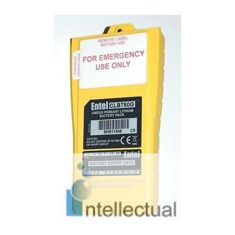 ENTEL CLB750G GMDSS Radio Battery