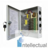 12V 4 CCTV Power Box / Power Supply Distribution Panel