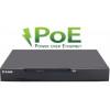 D-Link4 Port POE NVR Camera
