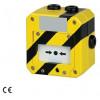 Weatherproof Break Glass Manual Call Point,WP6-BG