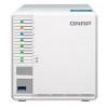 QNAP. 3 bay,TS-351