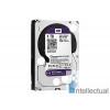 WD Purple WD10PURX - Surveillance hard drive - 1TB